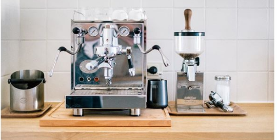 ECM Espressomachines