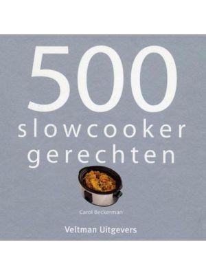 kookboek slowcooker gerechten