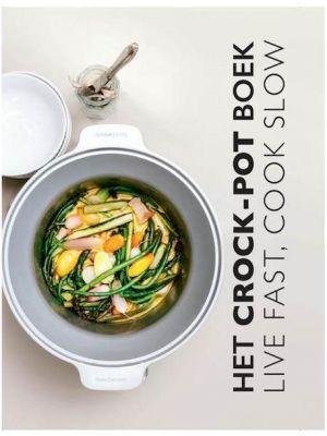 het crock pot boek
