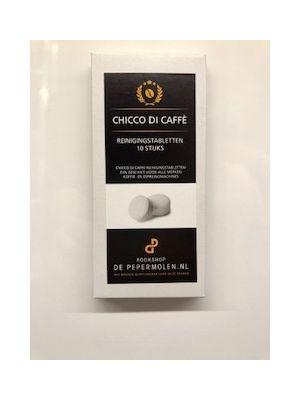 chicco di caffe reinigingstabletten 10 stuks