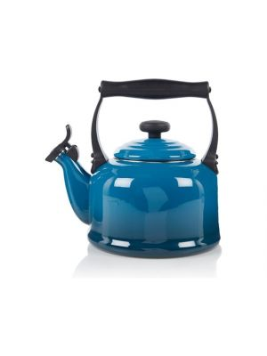 le creuset tradition deep teal