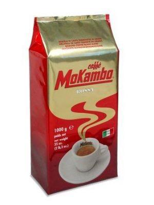 mokambo miscela rossa