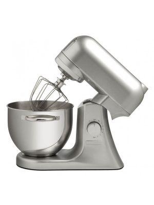 wartmann keukenmixer zilvergrijs